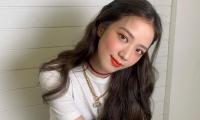 Copy 4 kiểu tóc buộc nửa đầu của sao Hàn, kiểu nào cũng xinh ngất ngây