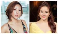 Hoa hậu Thu Hoài xóa livestream tố đủ chuyện về Vy Oanh, nữ ca sĩ tung bằng chứng phản pháo cực gắt
