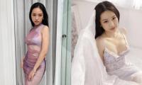 'Hot girl chiêu trò' Thúy Vi: Sở hữu thân hình nóng bỏng ở tuổi 23 và nhiều tài sản tiền tỉ