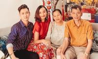 Được Đỗ An làm điều hiếm có này, mẹ Lê Thúy tuyên bố: 'Đẻ 2 đứa con gái không được tích sự chi hết, thua đứa con rể'