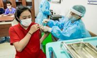 Hà Nội lập kỷ lục mới với hơn 360.000 mũi tiêm vaccine Covid-19 trong một ngày