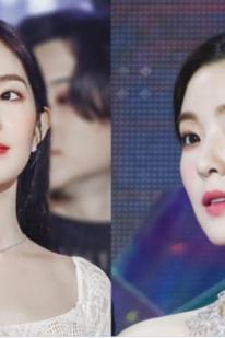 Irene của Red Velvet luôn được ưu ái diện đồ đẹp nhất và hack dáng nhất