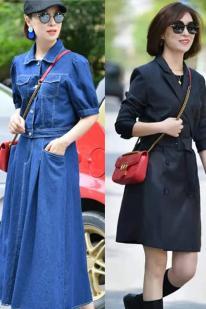 Cách chọn trang phục phù hợp cho phụ nữ tuổi 50, không giả vờ dịu dàng hay cổ điển, mà đơn giản, thanh lịch và thời trang