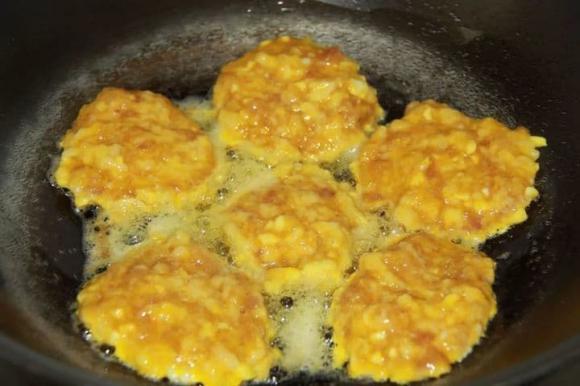 món trứng, chả trứng, dạy nấu ăn, mẹo nấu ăn